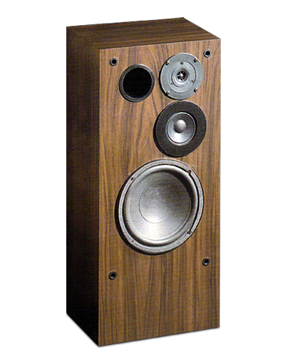 Audio Design Digitale Allegro 350 Serie II