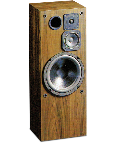 Audio Design Digitale Allegro 450