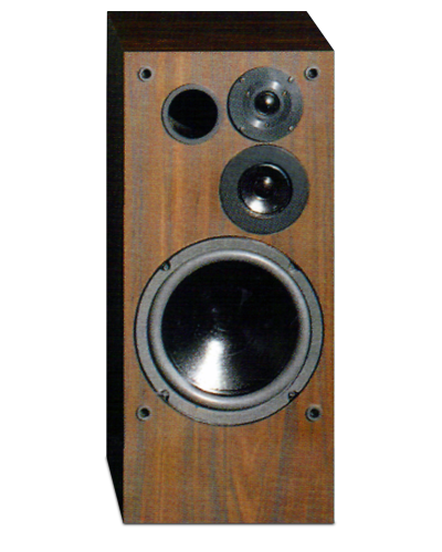 Audio Design IX Aubade iX 80