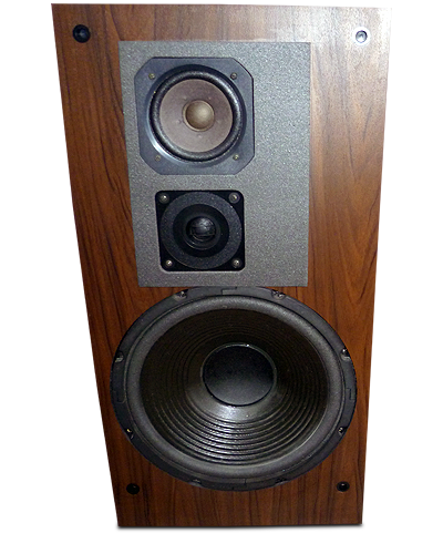 Audio Design IX Aubade iX 90 V1